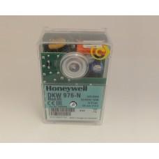 Honeywell / Satronic control box DKW 976-N Mod 5 220 240v