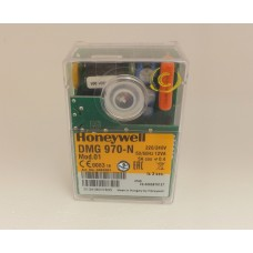 Honeywell / Satronic Control Box DMG 970-N Mod 01 240v