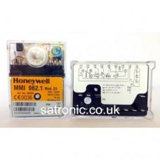 Honeywell / Satronic control box MMI 962.1 Mod 23 240v