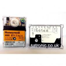 Honeywell / Satronic control box MMI 811.1 Mod 35 240v