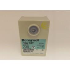 Honeywell / Satronic control box DKW 972 Mod 5 220 240v