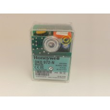 Honeywell / Satronic DKO 972-N Mod 05 220 240v