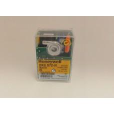 Honeywell / Satronic control box DKG 972-N Mod 05  220 240v