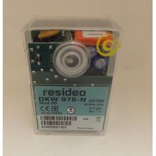 Resideo / Honeywell control box DKW976-N Mod 5 220 240v