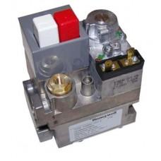 Honeywell V4400C1237 240V gas valve (red white)